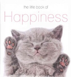 The little book of Happiness (Hardcover)