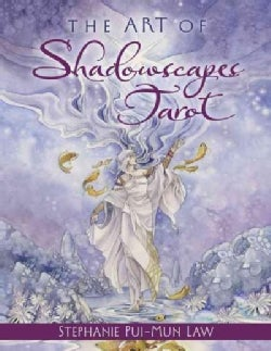 The Art of Shadowscapes Tarot (Paperback)