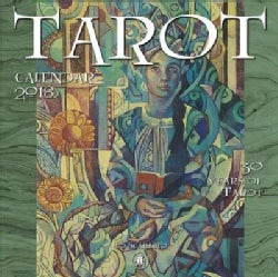 Tarot 2018 Calendar: 30 Years of Tarot (Calendar)