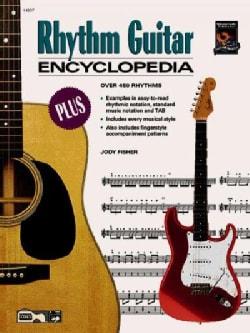 Rhythm Guitar Encyclopedia: Over 450 Rhythms (Paperback)