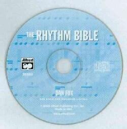 The Rhythm Bible (CD-Audio)