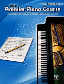 Premier Piano Course Theory 2a (Paperback)