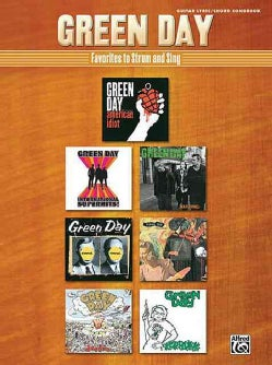 Favorites to Strum and Sing: Guitar Lyric/ Chord Songbook (Paperback)