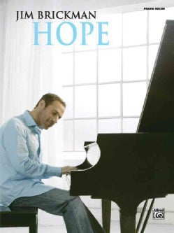 Hope: Piano Solos (Paperback)