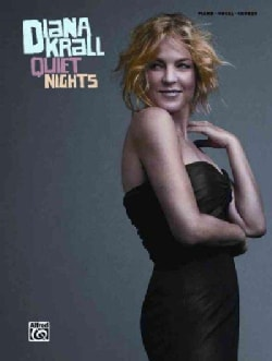 Quiet Nights: Piano/Vocal/chords (Paperback)
