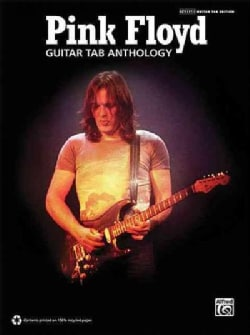 Pink Floyd: Authentic Guitar Tab Edition (Paperback)