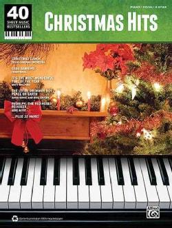 Christmas Songs: Piano/Vocal/guitar (Paperback)