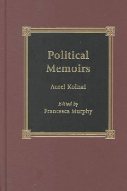 Political Memoirs (Hardcover)