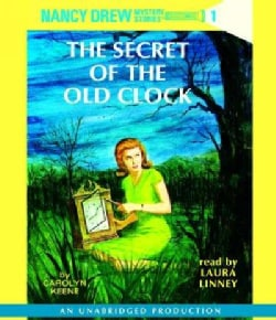 The Secret of the Old Clock (CD-Audio)