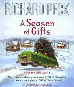 A Season of Gifts (CD-Audio)