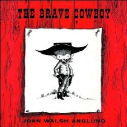 The Brave Cowboy (Hardcover)