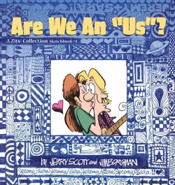 "Are We an ""Us""? (Paperback)"