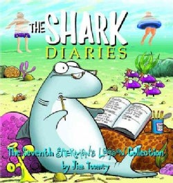 The Shark Diaries: The Seventh Sherman's Lagoon Collection (Paperback)