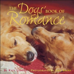 The Dogs' Book of Romance (Hardcover)