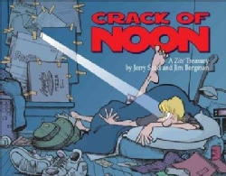 Crack of Noon: A Zits Treasury (Paperback)