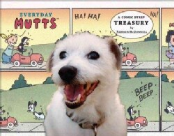 Everyday Mutts: A Comic Strip Treasury (Paperback)