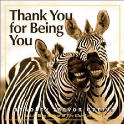 Thank You for Being You (Hardcover)
