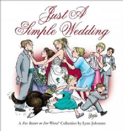 Just a Simple Wedding: A for Better or for Worse Collection (Paperback)