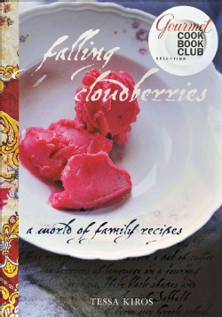 Falling Cloudberries: A World of Family Recipes (Hardcover)
