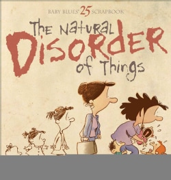 The Natural Disorder of Things (Paperback)
