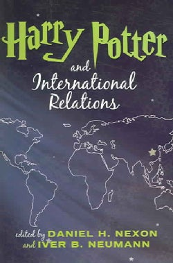 Harry Potter And International Relations (Paperback)