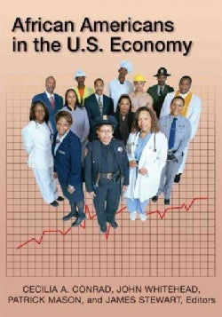 African Americans In The U.S. Economy (Paperback)