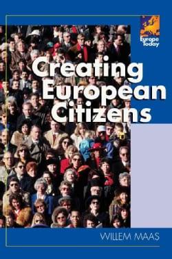 Creating European Citizens (Paperback)