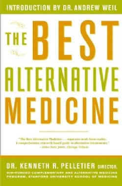 Best Alternative Medicine (Paperback)