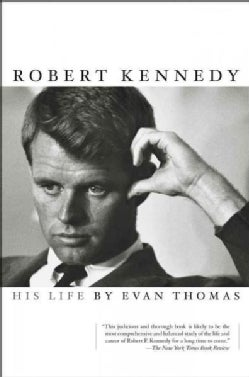 Robert Kennedy: His Life (Paperback)