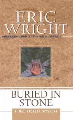 Buried in Stone (Paperback)