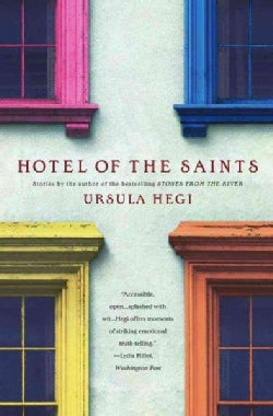 Hotel of the Saints: Stories (Paperback)