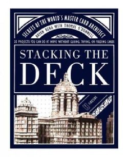 Stacking the Deck: Secrets of the World's Master Card Architect (Paperback)