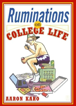 Ruminations on College Life (Paperback)