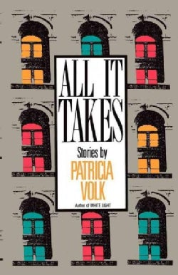 All It Takes (Paperback)