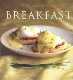 Breakfast: Williams-Sonoma (Hardcover)