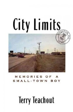City Limits: Memories of a Small-Town Boy (Paperback)