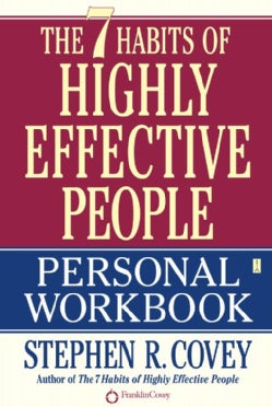 The 7 Habits of Highly Effective People: Personal (Paperback)