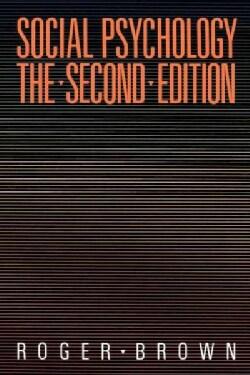 Social Psychology (Paperback)