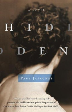 Hidden: A Novel (Paperback)