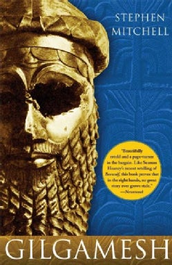 Gilgamesh: A New English Version (Paperback)