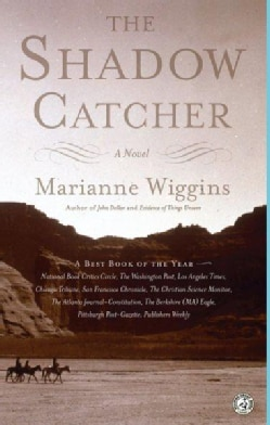 The Shadow Catcher (Paperback)