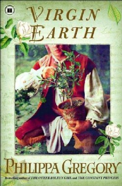 Virgin Earth (Paperback)