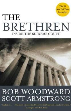 The Brethren: Inside The Supreme Court (Paperback)