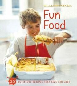 Fun Food (Hardcover)