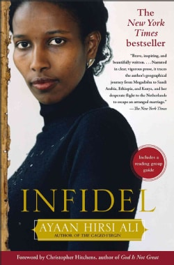 Infidel (Paperback)