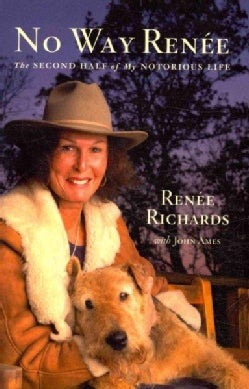 No Way Renee: The Second Half of My Notorious Life (Paperback)
