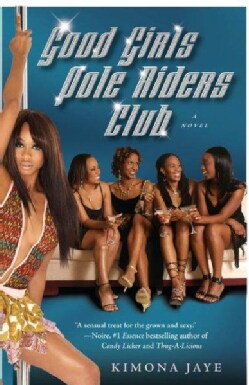 Good Girls Pole Riders Club: A Novel (Paperback)