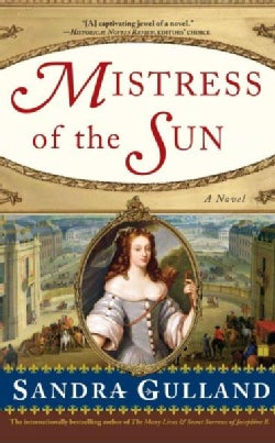 Mistress of the Sun (Paperback)