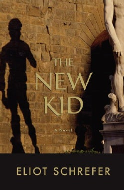 The New Kid (Hardcover)