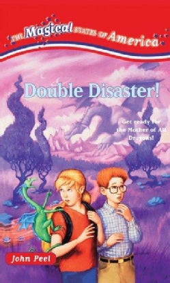 Double Disaster (Paperback)